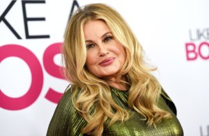 Jennifer Coolidge Talks Reese Witherspoon Legally Blonde