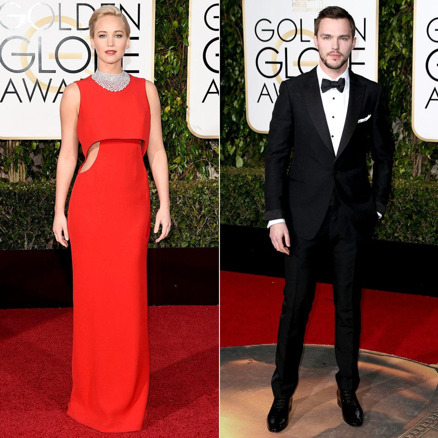 Jennifer-Lawrence-and-Nicholas-Hoult-2016-Golden-Globes