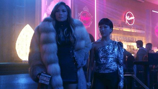 Jennifer Lopez snubbed Oscars