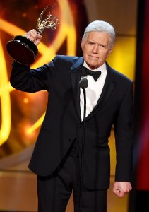 'Jeopardy' Champions Rave Over 'Everybody's Favorite Uncle' Alex Trebek, Wustoo