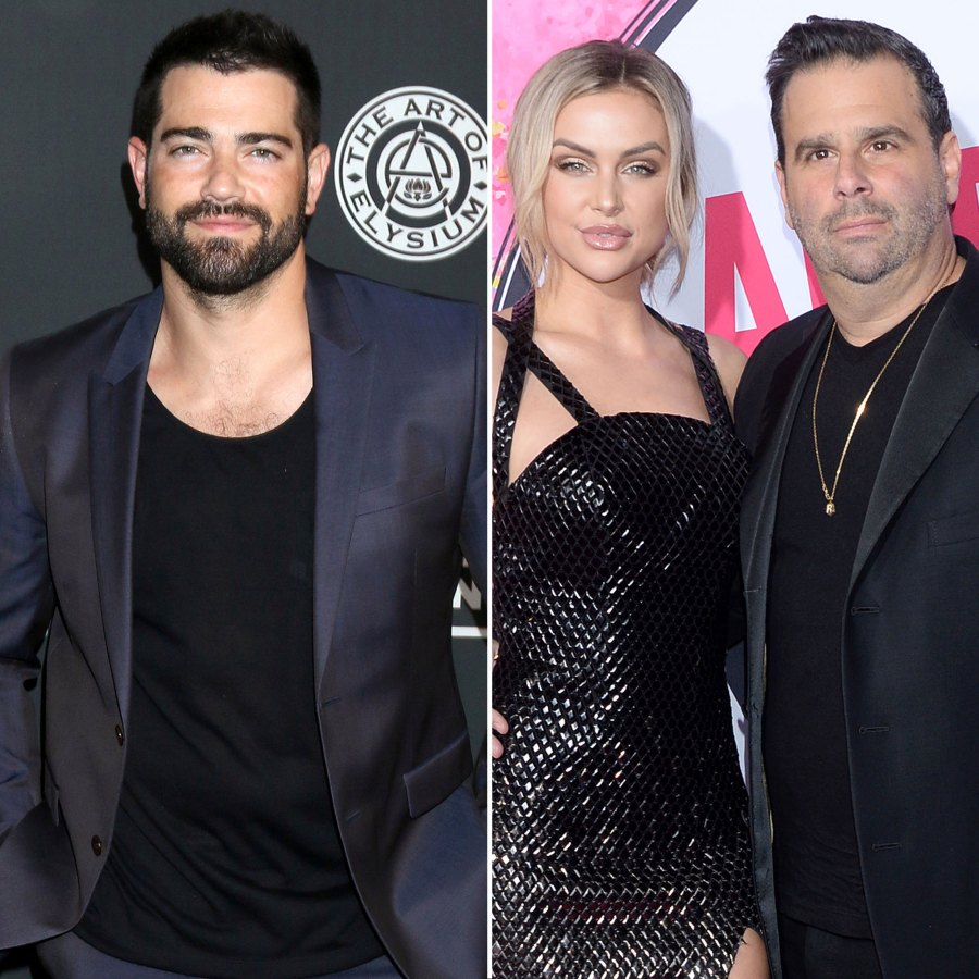 Jesse Metcalfe Joins Lala Kent, Randall Emmett on Private Jet After Scandal