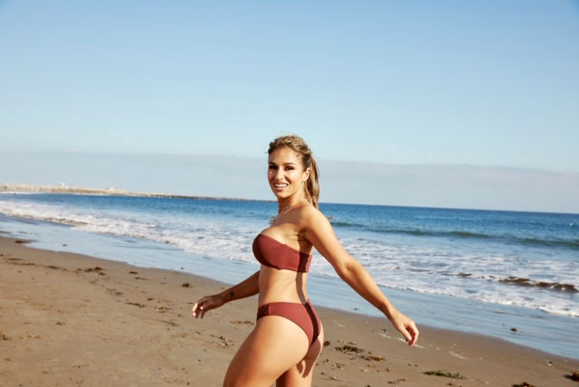 Bikini Body Jessie James Decker's 'Shape' Changed After Having 3 Kids