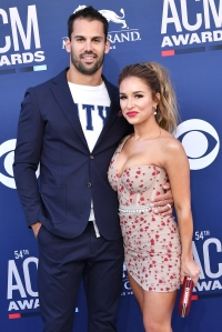 Jessie James Decker Isn't Sure if Baby No. 4 Is 'in the Cards' For Her and Eric Decker Despite His Baby Fever