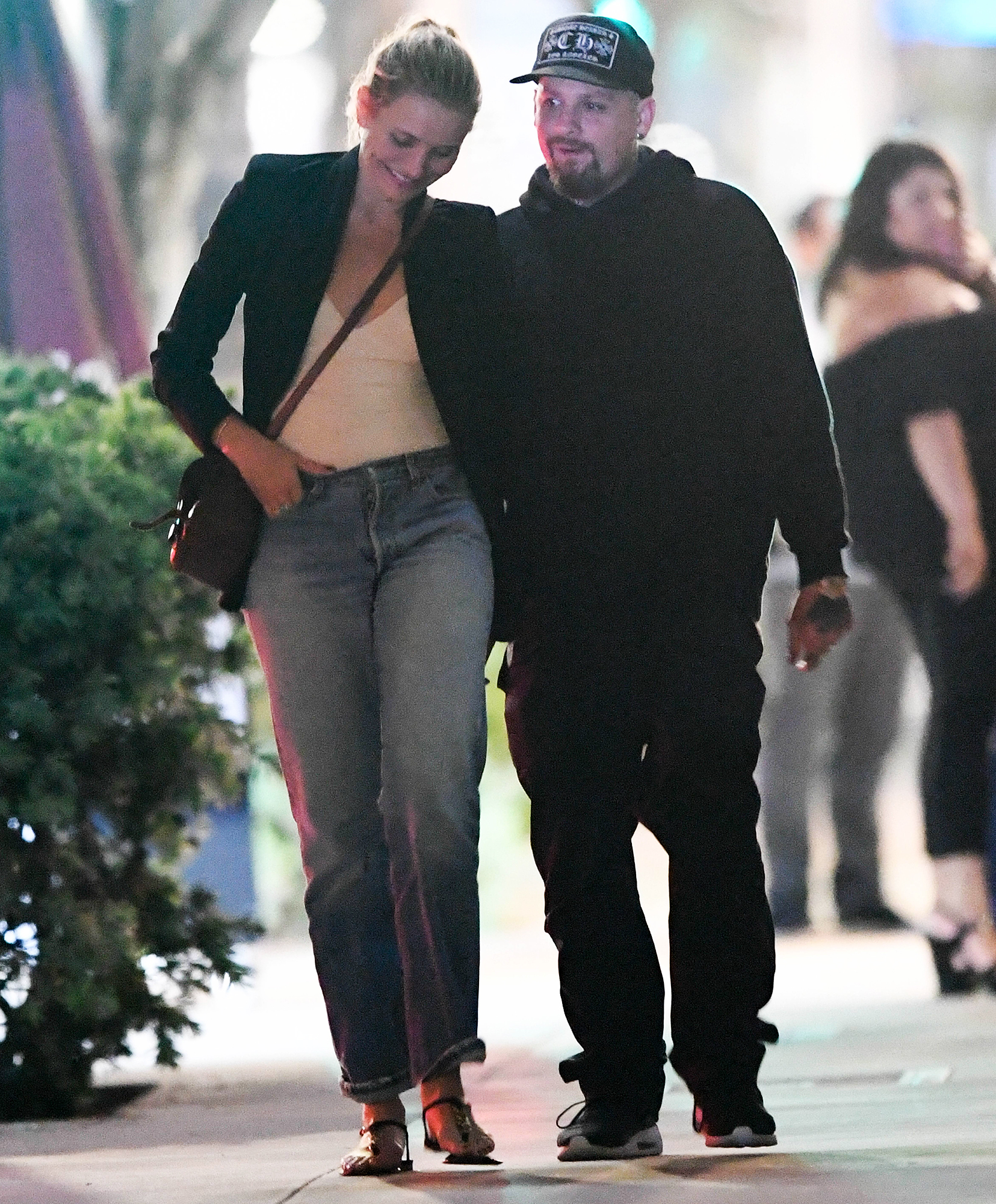 Joel-Madden-Shows-Love-for-Brother-Benji-Madden-and-Cameron-Diaz's-Baby-News-1