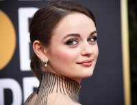 Joey King Best Hair and Makeup Golden Globes 2020