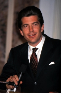 John F. Kennedy Jr.'s 'Life Goal' of Figuring Out His Father's Death Revealed in 'Fatal Voyage' Podcast