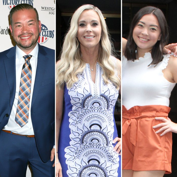 Jon, Kate Gosselin's Daughter Mady Reflects on 'Stressful' Year