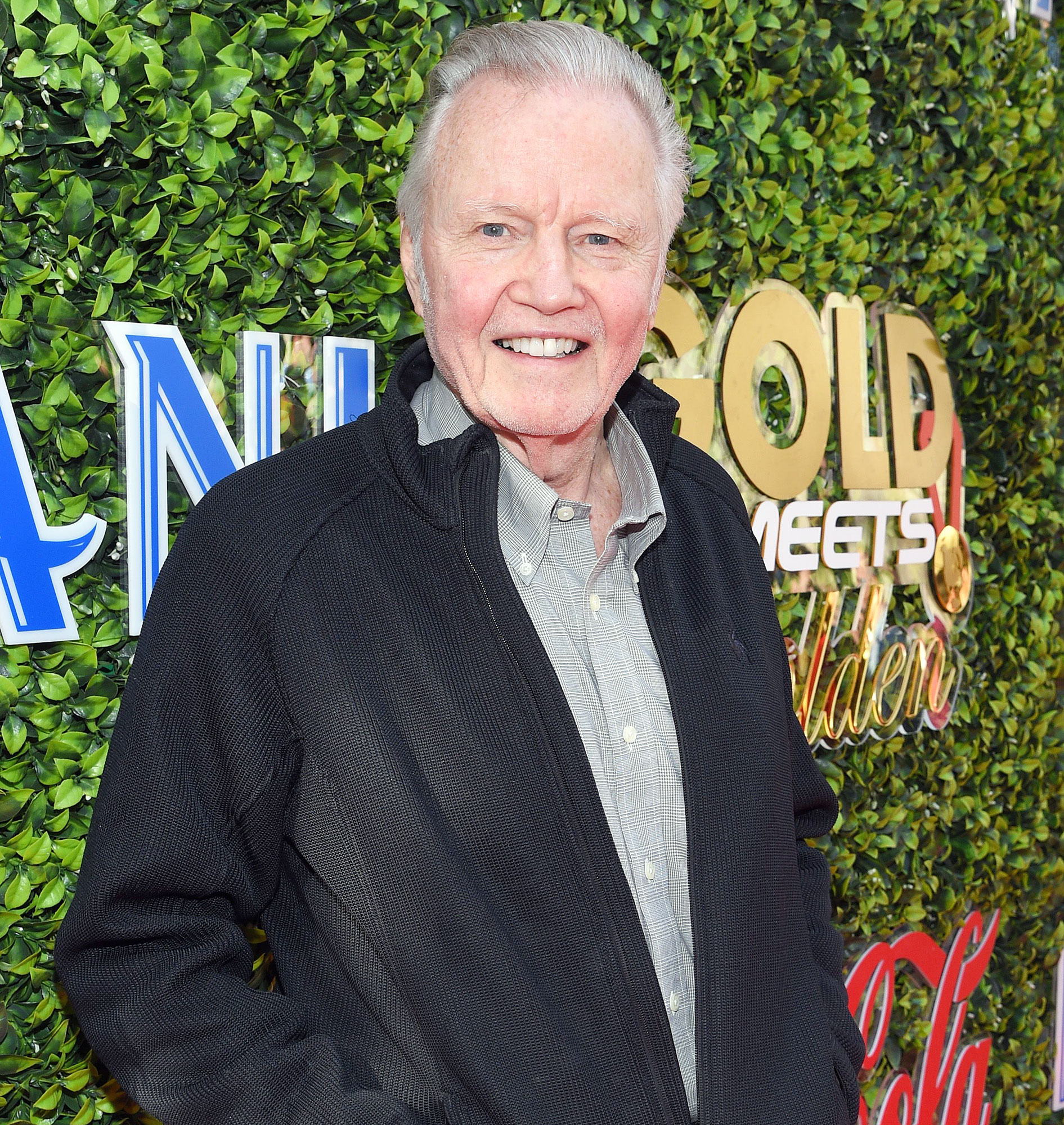 Jon Voight Shares Angelina Jolie's Son Maddox's Cute Nickname