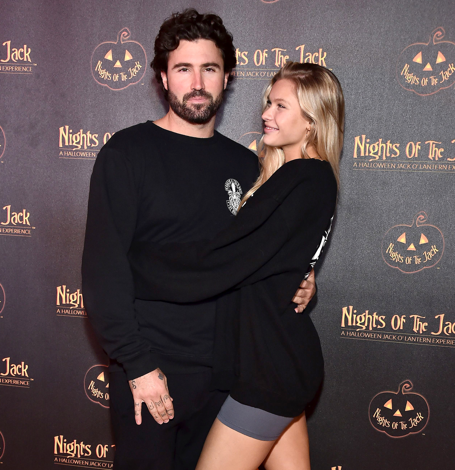 Josie-Canseco-Is-Dating-Logan-Paul-After-Her-Split-From-Brody-Jenner
