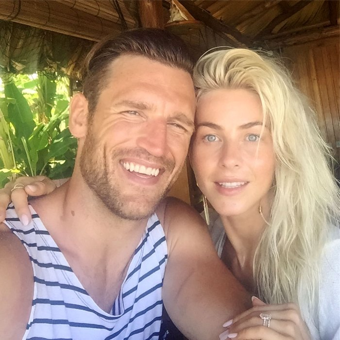 Julianne Hough and Brooks Laich A Timeline of Their Relationship