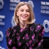 Julianne Hough Receives Bizarre Physical Therapy Treatment at Davos World Economic Forum