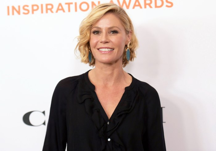 Julie Bowen Jokes That She Needs to Keep Working to Fund Her Divorce as 'Modern Family' Comes to an End