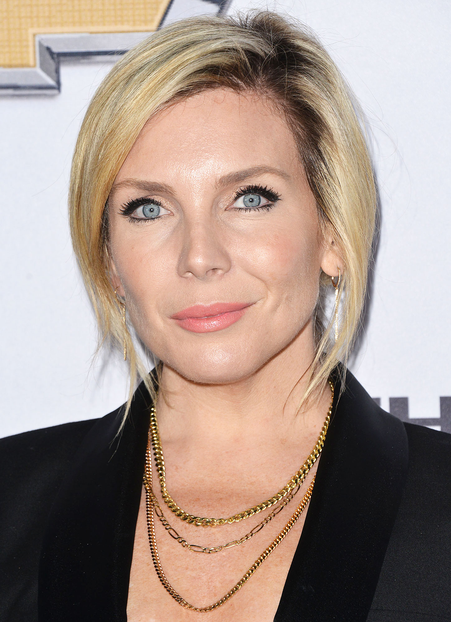 June Diane Raphael Talks to Sons About Gender Fluidity