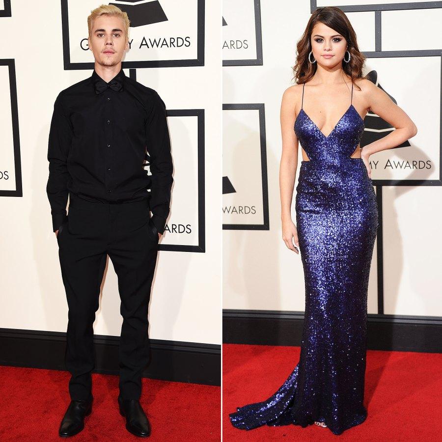 Justin-Bieber-and-Selena-Gomez-2016-Grammys