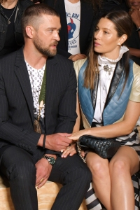 Justin Timberlake 'Is Trying His Hardest to Prove Himself' to Jessica Biel