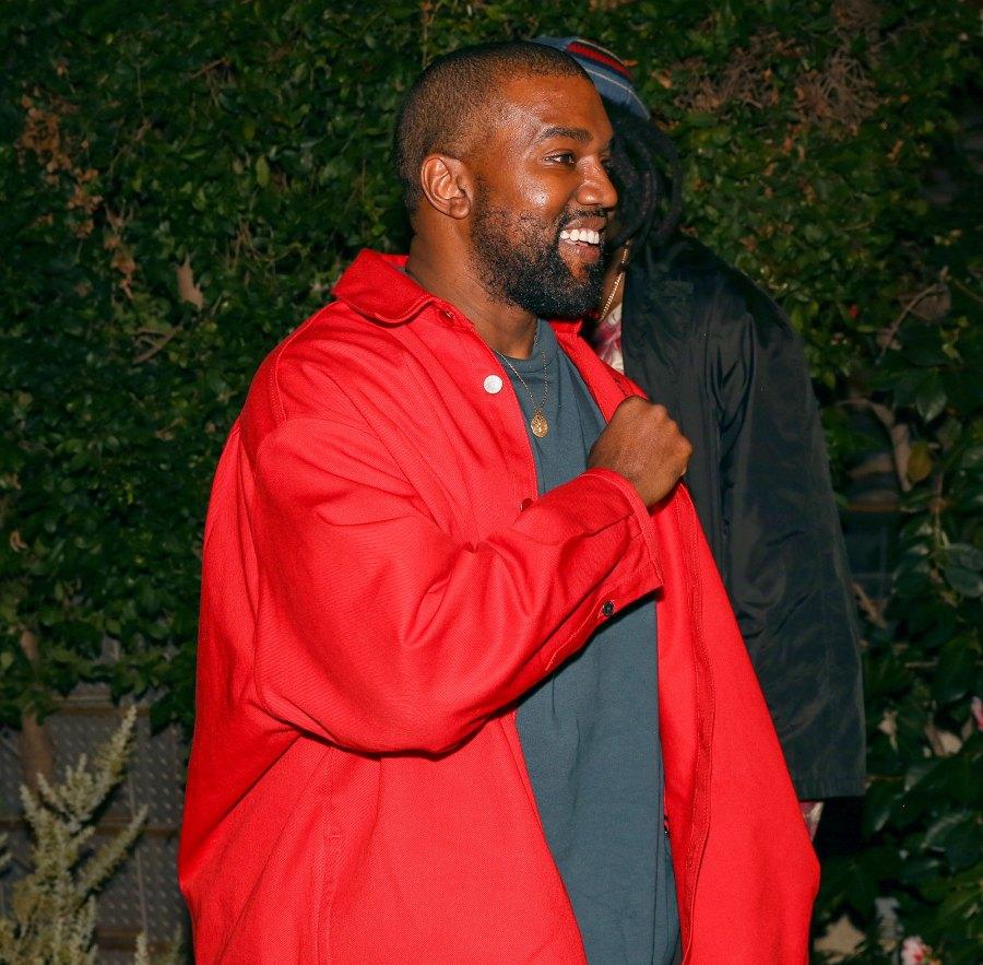 Kanye West Online VIP
