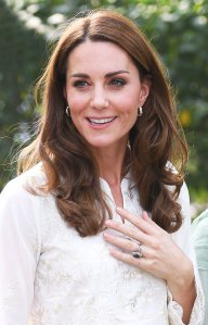 Duchess Kate's Stunning Diamond Eternity Ring Can Be Yours for $1,500 — But You Might Want to Act Fast