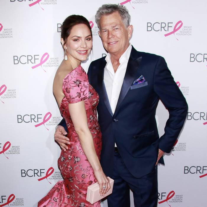 Katharine-McPhee-Jokes-She-Won-More-Grammys-Than-Billie-Eilish-by-Marrying-David-Foster-2