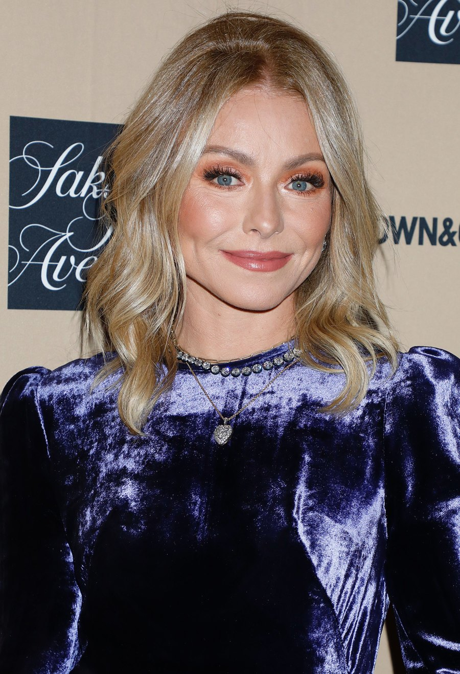 Kelly-Ripa-doesn't-drink-alcohol