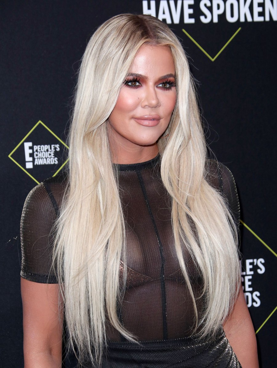 Khloe Kardashian Fake Accent