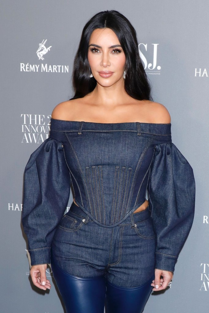 Kim Kardashian Says Doing 'Justice Project' Has Changed Her