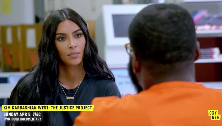 Kim Kardashian Says She's Not Doing 'Justice Project' Documentary for Publicity