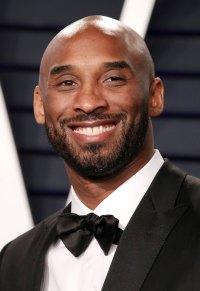Kobe Bryant Dead Shocking Celebrity Deaths