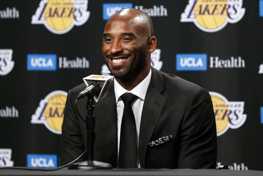 Kobe Bryant Helped Victims of 2 Separate Car Crashes