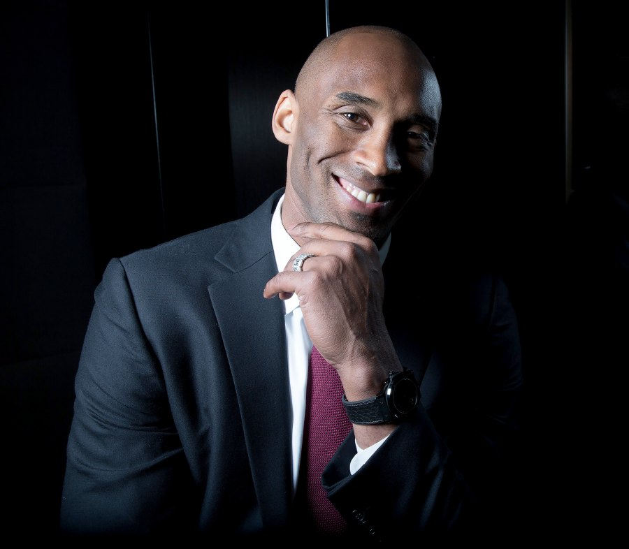 Kobe Bryant Most Inspirational Quotes