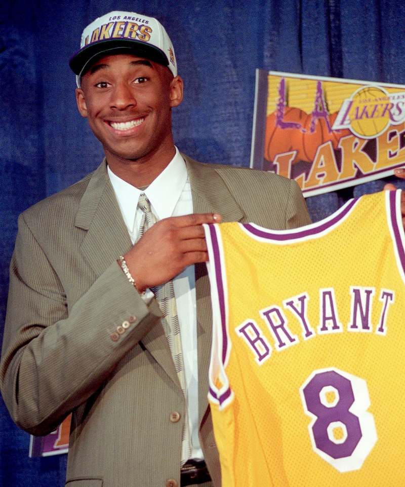 Kobe Bryant Most Inspirational Quotes 1