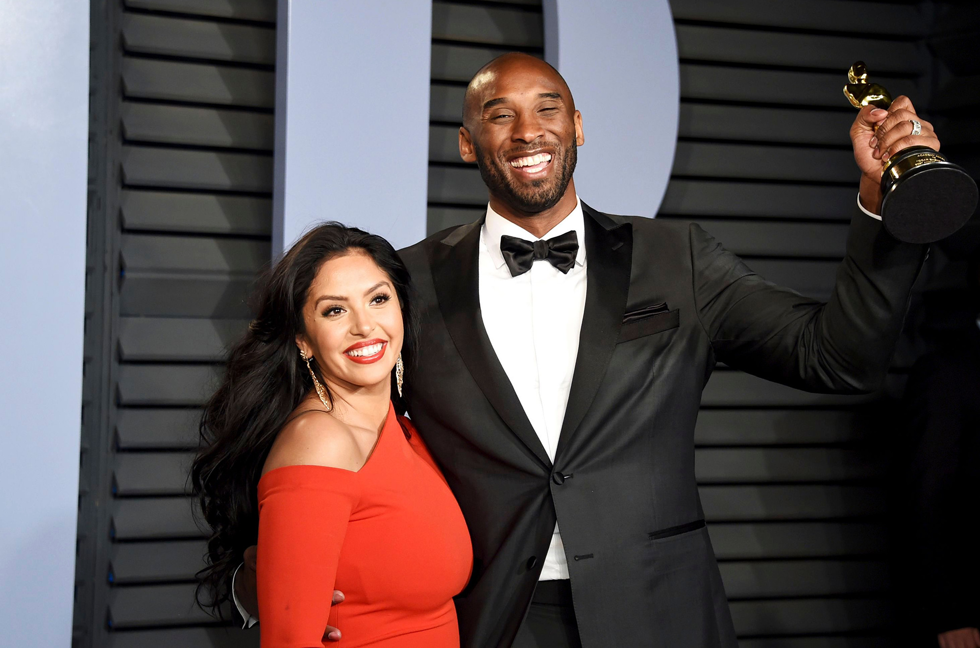 Kobe Bryant and Vanessa Bryant: A Timeline of Their Relationship