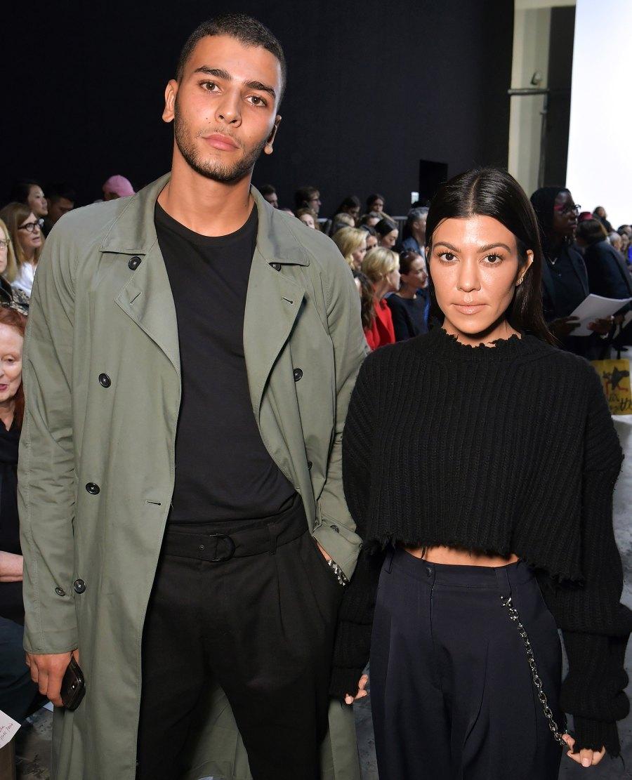 Kourtney Kardashian: 'I Wish' I Was Pregnant Amid Younes Reconciliation