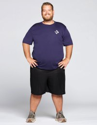 Kyle Yeo Meet the New Biggest Loser Cast
