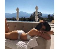 Kylie Jenner Bikini Instagram