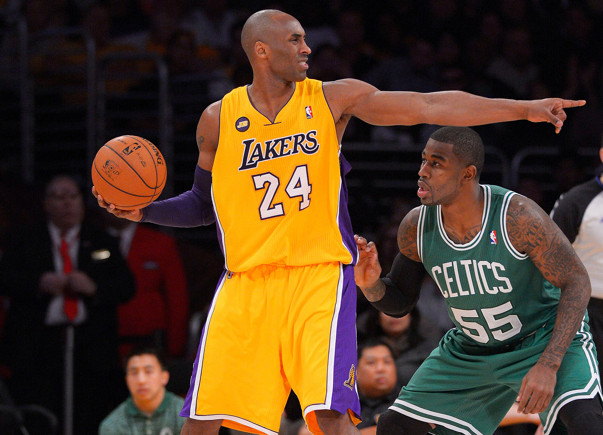Lakers-Return-to-Practice-For-First-Time-Since-Kobe-Bryant's-Death