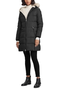 This Stunning Ralph Lauren Parka Is on Sale Right Now for 50% Off at Nordstrom