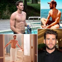 Liam Hemsworth Hottest Moments
