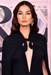 Lily Aldridge: What's in My Bag?