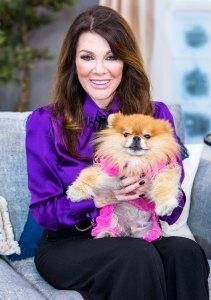 Lisa Vanderpump Its Funny Denise Quit Filming RHOBH After Brandi Drama