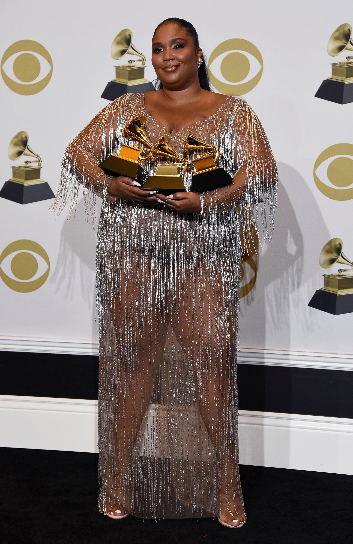 13+ Grammys 2020 Lizzo