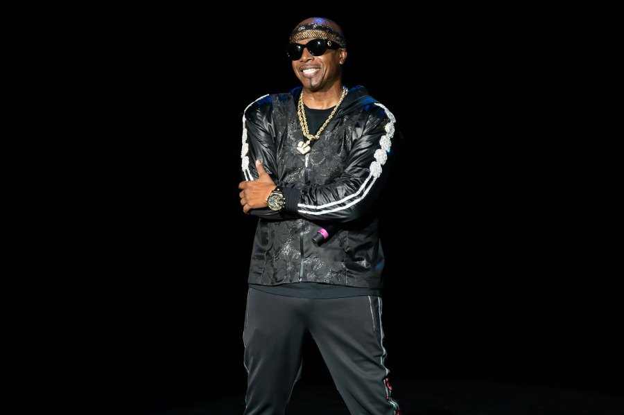MC Hammer Reflects on 30 Years of Can't Touch This