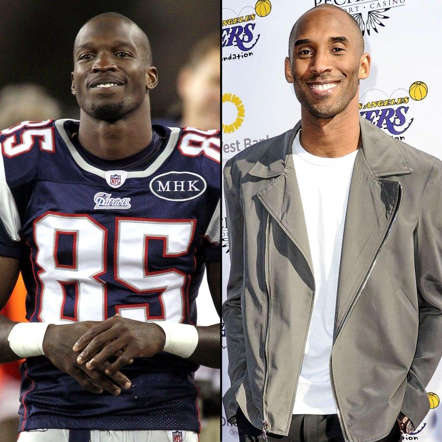 Chad Johnson Reveals 'Favorite' Kobe Bryant Memory