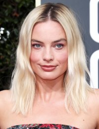 Margot Robbie Best Hair and Makeup Golden Globes 2020