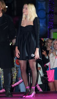 "Margot Robbie ""Birds of Prey"" Press Tour Style"
