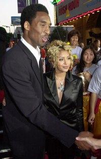 Married Kobe Vanessa Bryant 5 Things to Know Kobe Bryant