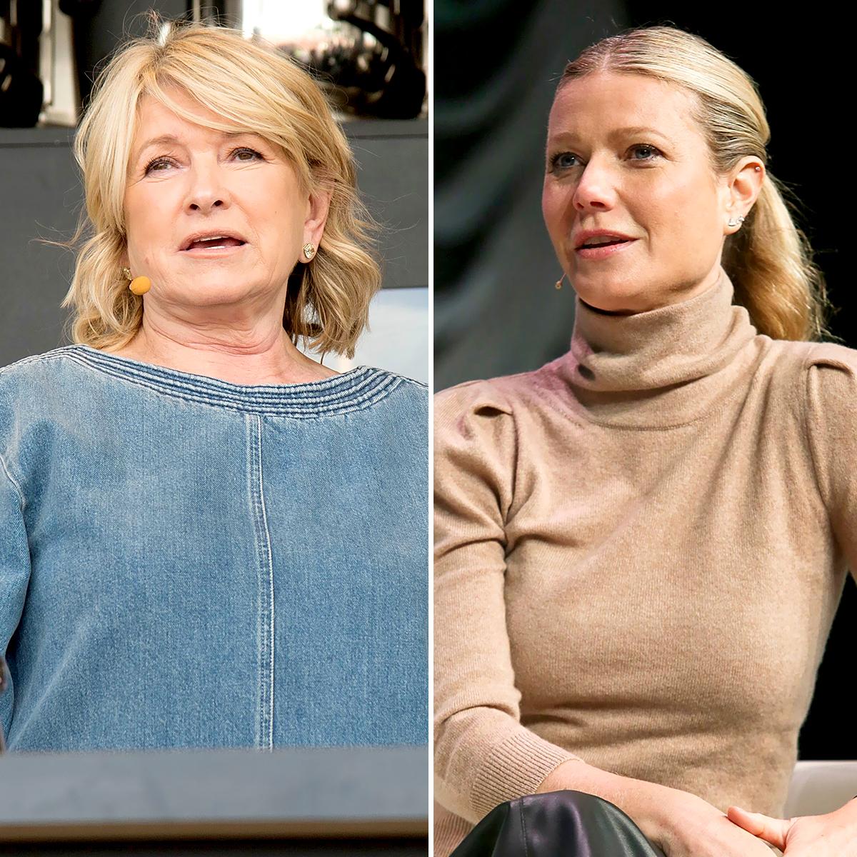 Martha-Stewart-Shades-Gwyneth-Paltrow's-'Vagina'-Candle