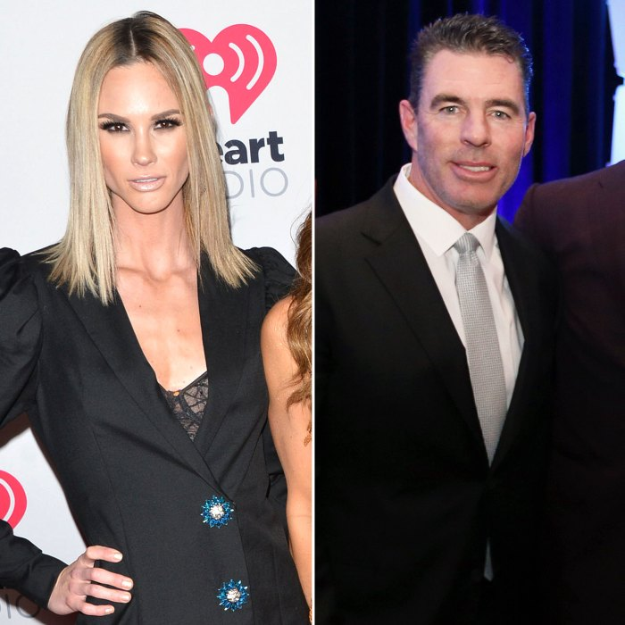 Meghan King Edmonds Claims Estranged Husband Jim Edmonds Went to Cabo With a Woman They Had a Threesome With