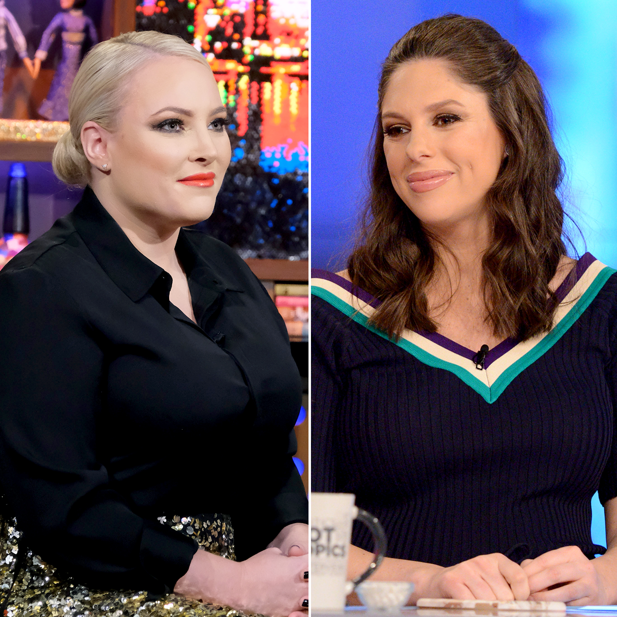 Meghan-McCain-Confirms-She-Had-a-'Small-Fight'-With-Former-'View'-Cohost-Abby-Huntsman