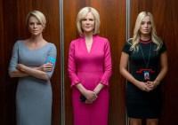 Oscars 2020 Winners Bombshell