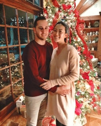 Michelle-Wie-and-Jonnie-West-pregnant